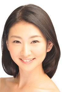 みどりの女神 佐野加奈さん