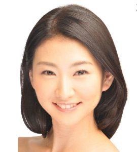 ミス日本「みどりの女神」