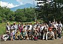 財団法人 国立公園協会